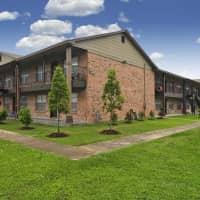 Bayou Drive Apartments - Alvin, TX 77511
