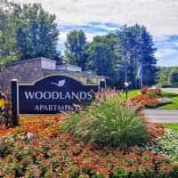 Woodlands - Columbus, OH 43213