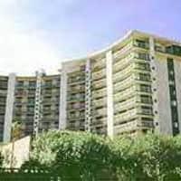 Country Club Towers - Las Vegas, NV 89109