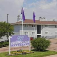 Heatherwood  Club  Apartments - Colorado Springs, CO 80917