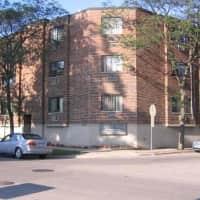 Library Park Apartments - Kenosha, WI 53140