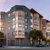 2000 Post - San Francisco, CA 94115