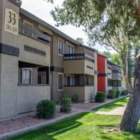 Latitude Apartments and Casitas - Phoenix, AZ 85023