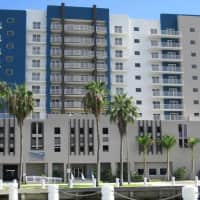 Stadium Tower - Miami, FL 33125