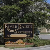 River Raisin - Monroe, MI 48162