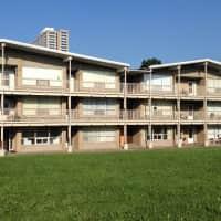 Central Park Apartments - Detroit, MI 48207