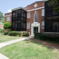 Park at Peachtree Memorial - Atlanta, GA 30309