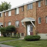 Grant Village Apartments - Syracuse, NY 13206