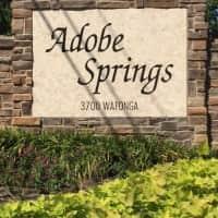 Adobe Springs - Houston, TX 77092