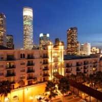 The Medici - Los Angeles, CA 90017