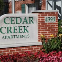 Cedar Creek Apartments - Okemos, MI 48864