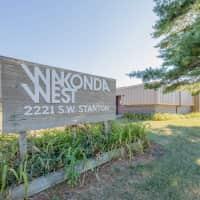 Wakonda West Apartments - Des Moines, IA 50321