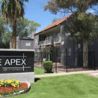 The Apex Off 7th - Phoenix, AZ 85014