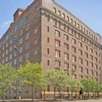 The Greenhouse Apartments - Omaha, NE 68102