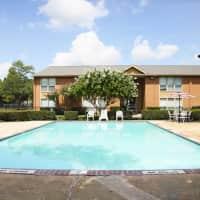 Ashley Crest Apartments - Houston, TX 77065