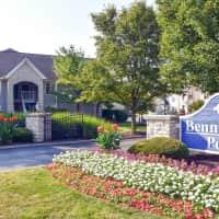 Bennington Pond - Groveport, OH 43125