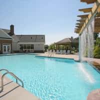 Robinhood Court Apartments and Villas - Winston-Salem, NC 27106