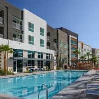 Vantis Apartments - Aliso Viejo, CA 92656