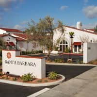 Santa Barbara Apartments - Rancho Cucamonga, CA 91730