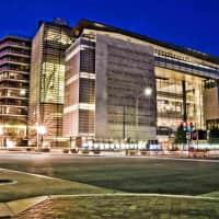 Newseum Residences - Washington, DC 20001