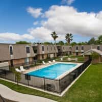 Glacier Court Apartments - Texas City, TX 77591