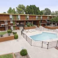 Cambridge Court Apartment Homes - Phoenix, AZ 85014