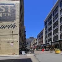 East Fourth Street Neighborhood - Cleveland, OH 44115