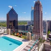 Atlantic House - Atlanta, GA 30309