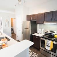 Ashford Ridenour Apartments - Kennesaw, GA 30152