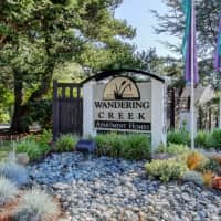 Wandering Creek Apartments - Kent, WA 98031