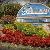 Mill Pond - Bellbrook, OH 45305