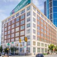 2121 Market Street Apartments - Philadelphia, PA 19103