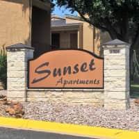 Sunset Apartments - San Angelo, TX 76904