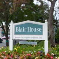 Blair House - Morristown, NJ 07960