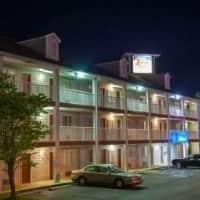 InTown Suites - Gunbarrel Rd (GUN) - Chattanooga, TN 37421