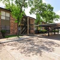 Cambury Place - Houston, TX 77014
