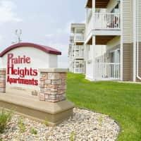 Prairie Heights Apartments - Minot, ND 58703
