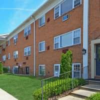 Carriage House Apartments - Woodbury, NJ 08096