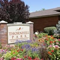 Thornhill Park - Salt Lake City, UT 84123