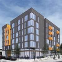 Lower Burnside Lofts - Portland, OR 97202