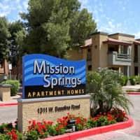 Mission Springs - Tempe, AZ 85283