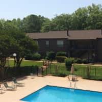 Parkhaven Apartments - Charlotte, NC 28212