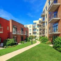 2550 University Apartments - Madison, WI 53705