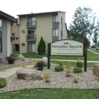 Hampden Square Apartments - Saint Paul, MN 55114