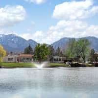 Tantra Lake - Boulder, CO 80303