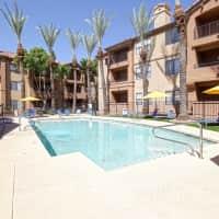 Mandarina Luxury Apartment Homes Phoenix Az