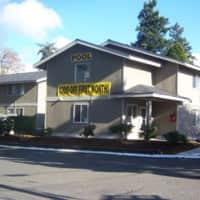 Arborcrest Apts - Tacoma, WA 98444