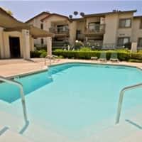 Sand Castle Apartments - La Habra, CA 90631