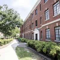 Historic Boylan Apartments - Raleigh, NC 27603
