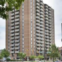Monroe Park Towers - Richmond, VA 23220